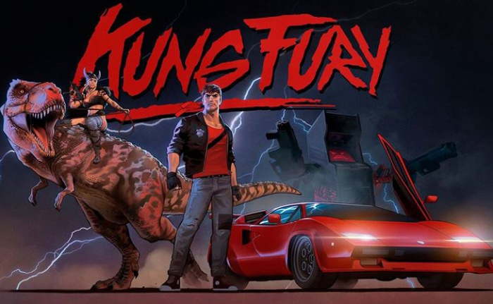 kung-fury-poster-laser-time
